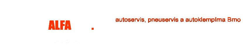 Autoservis Brno, autoklempírna Brno – Alfacar